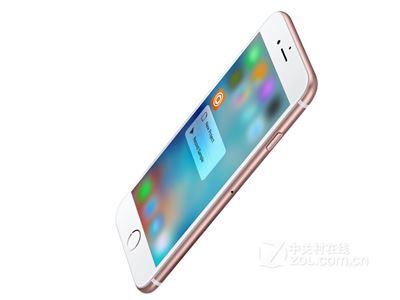 apple/苹果 iphone 6s 全网通版a9处理器4g手机