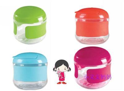 美国 OXO tot婴儿零食储存盒/快餐杯 不含BPA 多色
