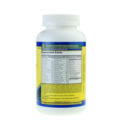 Kirkland柯可兰Premium multi 复合维生素矿物质 300粒
