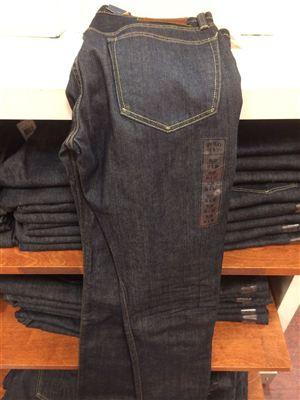 POLO Ralph Lauren 男士修身直筒牛仔裤~~换季大折扣