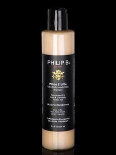 顶级奢侈护发;白松露极致修护洗发水220ML