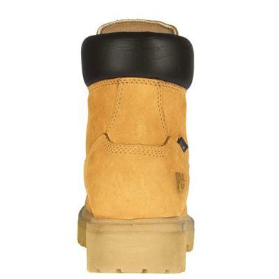 美国TimberlandPRO系列工装男鞋65030软头靴