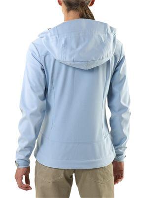 专业运动品牌Mountain Hardwear 山浩女式软壳外套