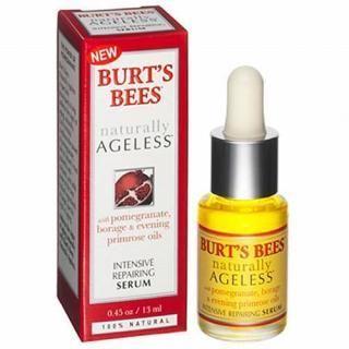 Burt's Bees 小蜜蜂深层紧致修复精华素